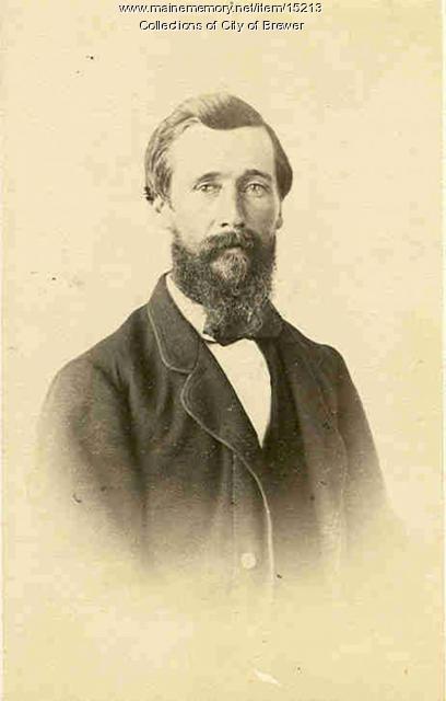 John B. Miner