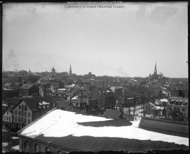 Portland, ca. 1900
