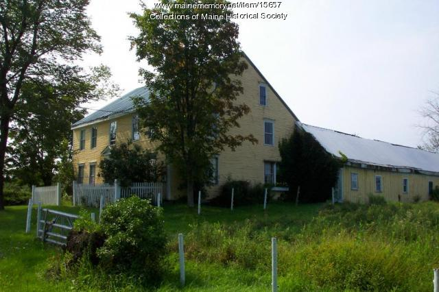 Longfellow Farm, ca. 2005