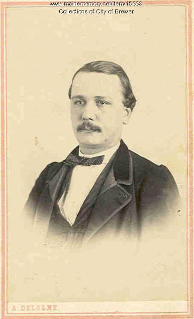R. Henry Ringgold