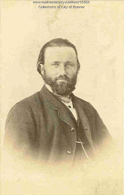 Robert Tapley