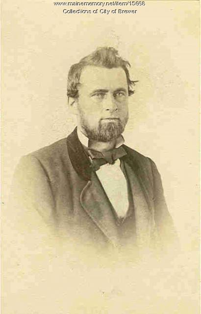 W. A. Harden