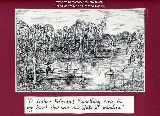 O Father, Felician...