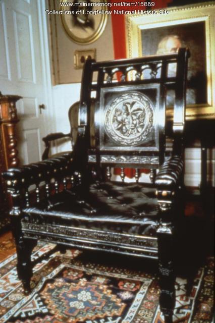 The Children's Chair