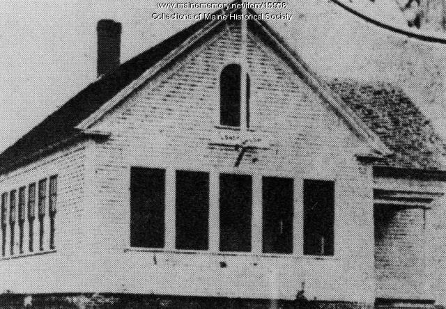 Longfellow School