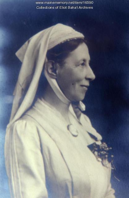 Sarah Jane Farmer, 1847-1916
