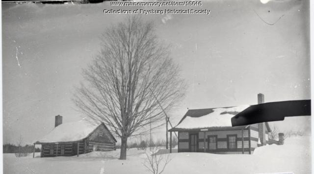 Highland Park, Fryeburg, ca. 1910