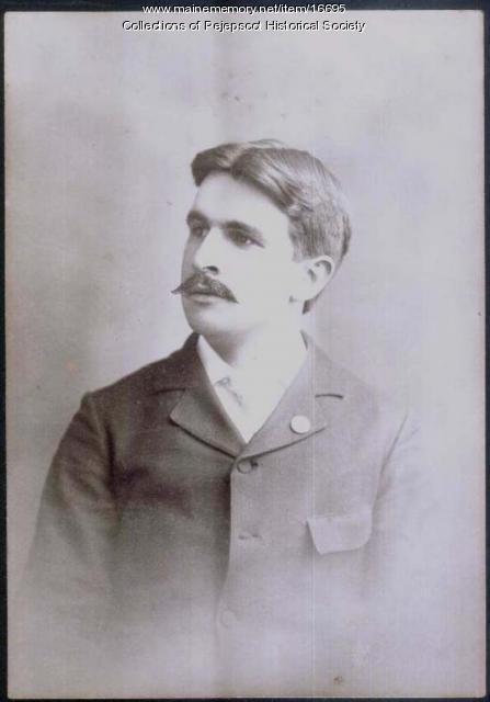 Corp. L.A. Clarke