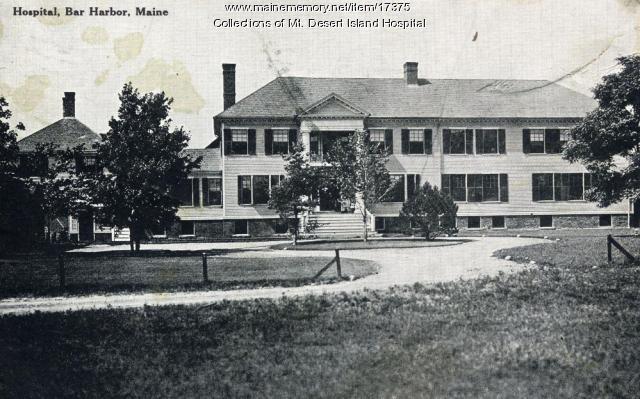 Mt. Desert Island Hospital