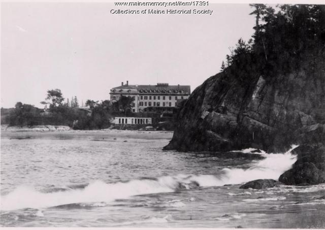 Cape Cottage Casino, ca. 1860s