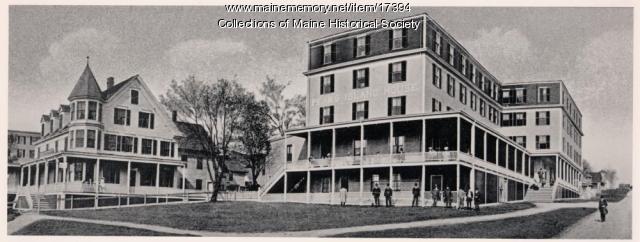 Peaks Island House, ca. 1905