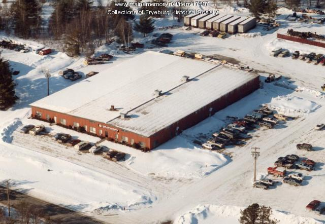 Dearborn Products Inc., Fryeburg, 1989