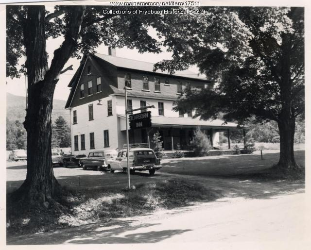 Dearborn Inn, Kearsarge, New Hampshire