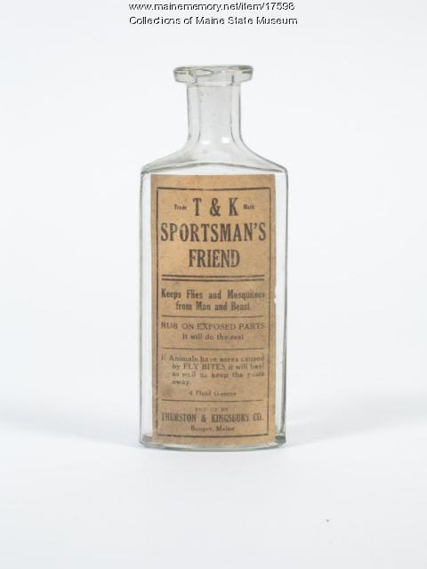T & K Sportsman's Friend, ca. 1900