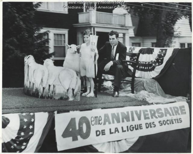 St. John the Baptist Day, 1963