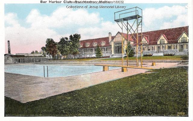 Bar Harbor Club