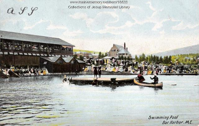 Bar Harbor Swimming Club