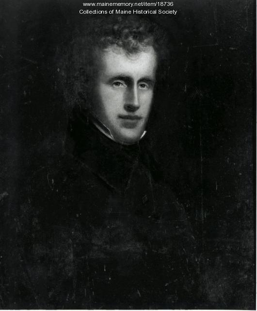 John Neal, 1829