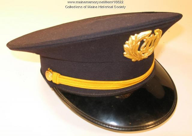 Chandler's Band hat, ca. 1950