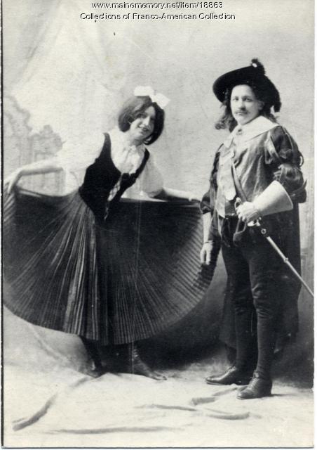 Fra Diavolo, Lewiston, 1926