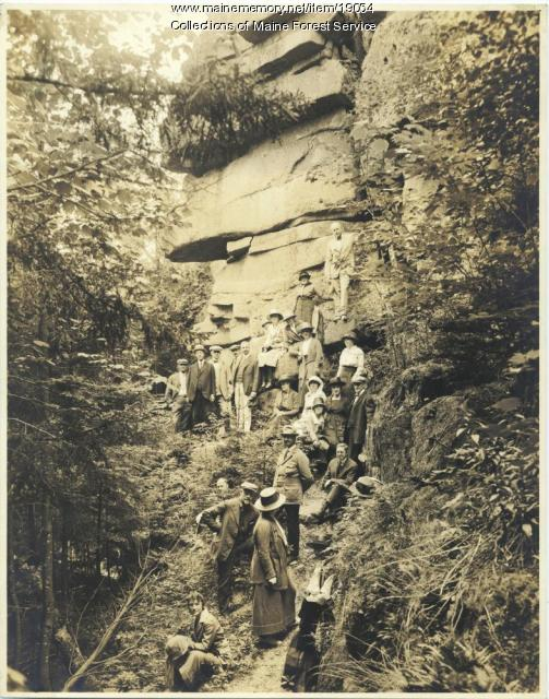 Acadia National Park, ca. 1920