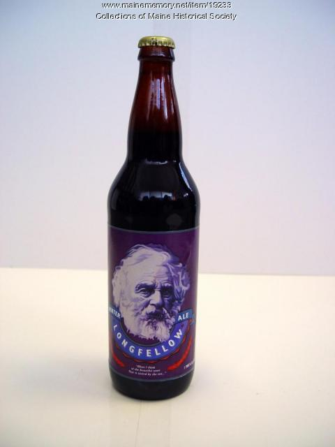 Longfellow Winter Ale, 1995