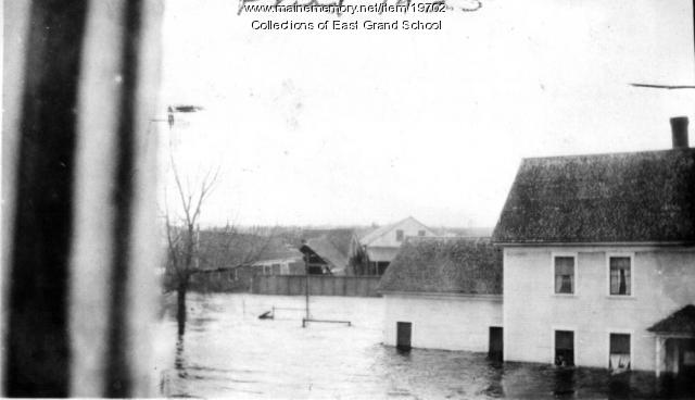 Danforth Flood of 1923