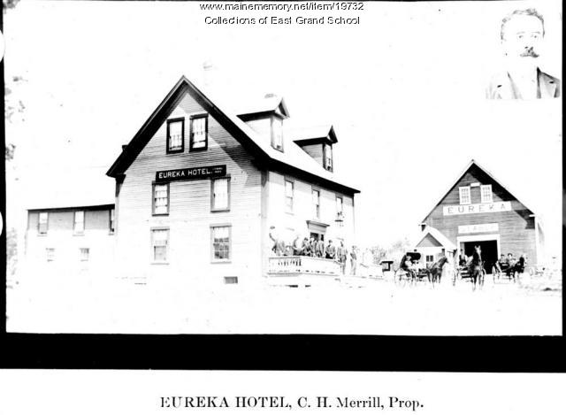 The Eureka Hotel