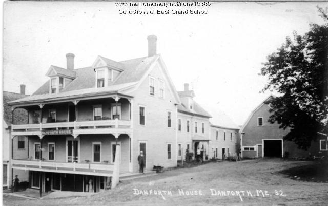 Danforth House