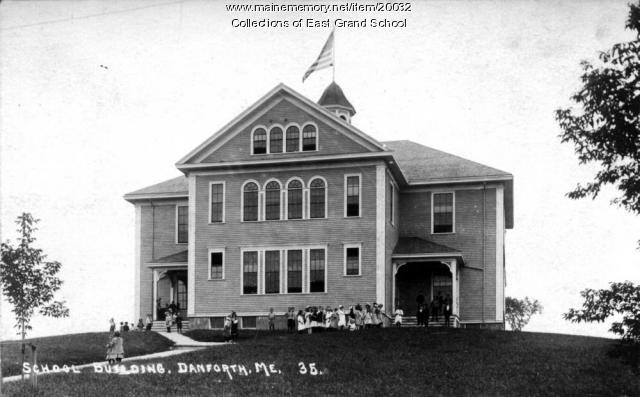 Danforth School Building