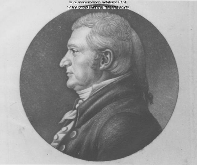 Henry Dearborn, ca. 1820