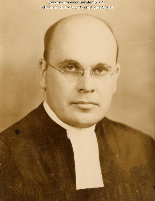 M. L. Nelson