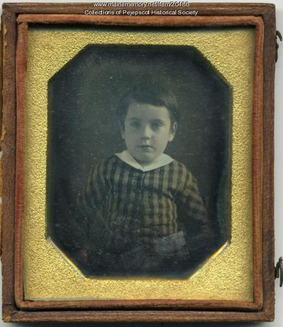 Charles Mustard, Brunswick, ca. 1860