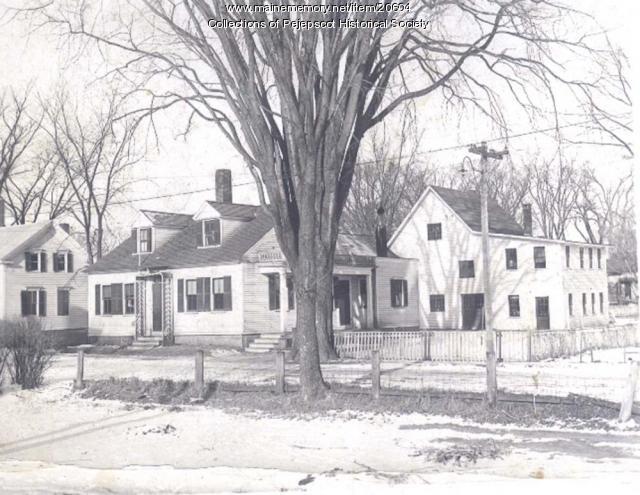 Dennison House