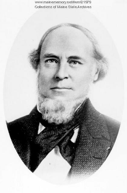 F.O.J. Smith, Portland, 1832