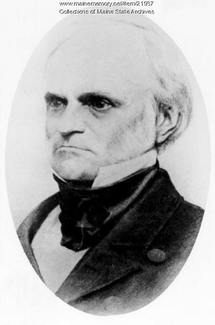 Samuel H. Blake, Bangor, 1842