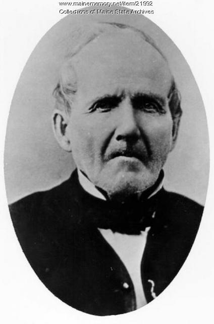 David Dunn, Poland, 1846