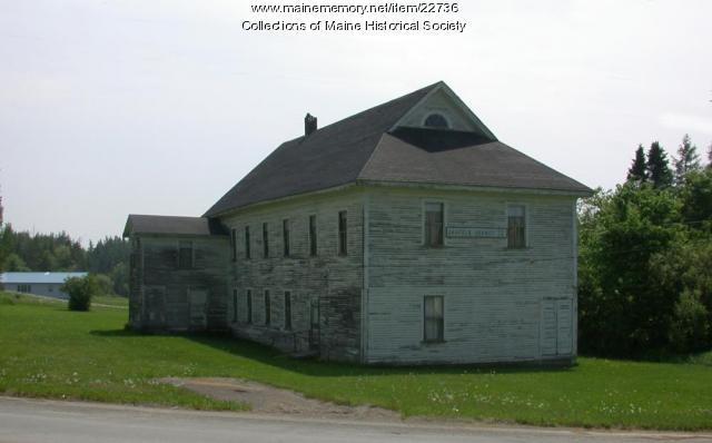 Oakfield Grange, 2005