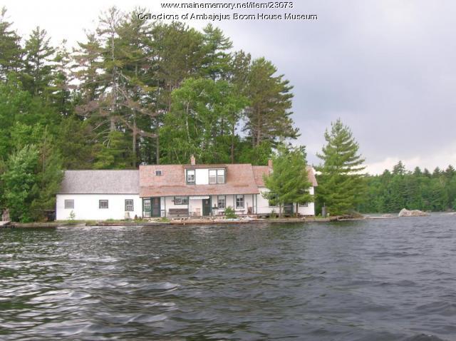 Ambajejus boomhouse, 2007