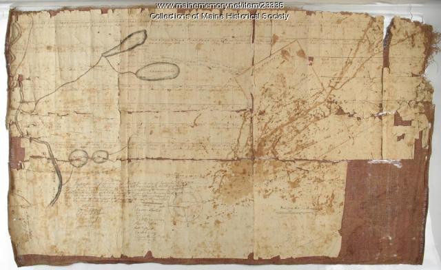 Porterfield, 1793