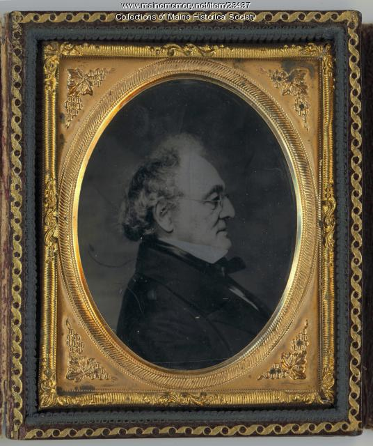 William King, Bath, ca. 1845
