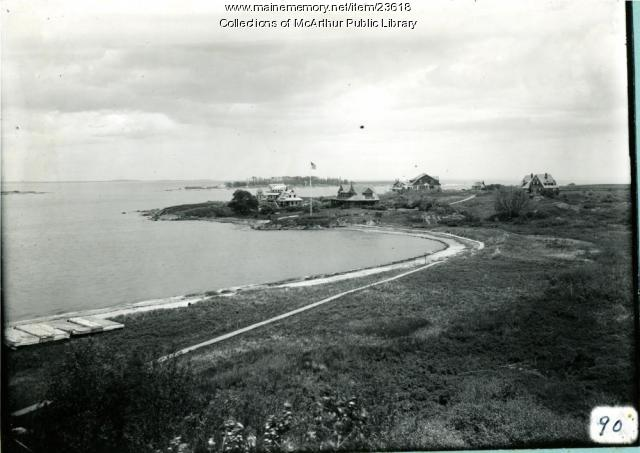 Biddeford Pool, ca. 1910