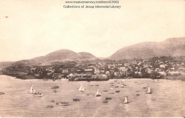 Bar Harbor, ca. 1930