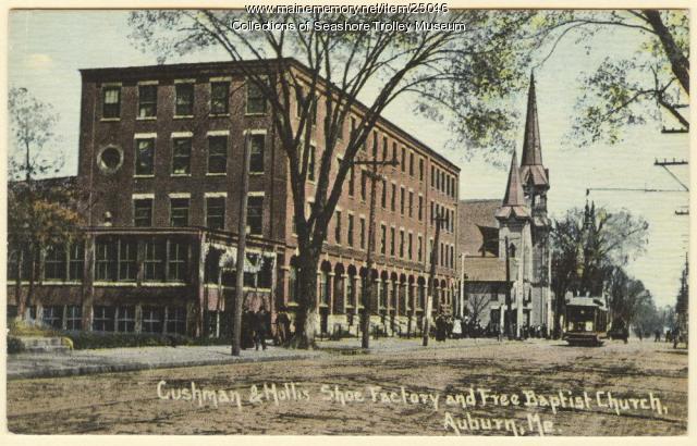 Auburn, ca. 1900