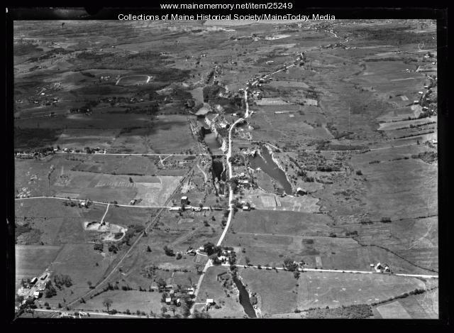 Dragon Quarry, Rockland, ca. 1930