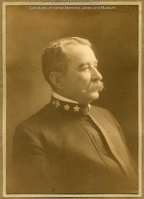 Henry W. Lyon, ca. 1895
