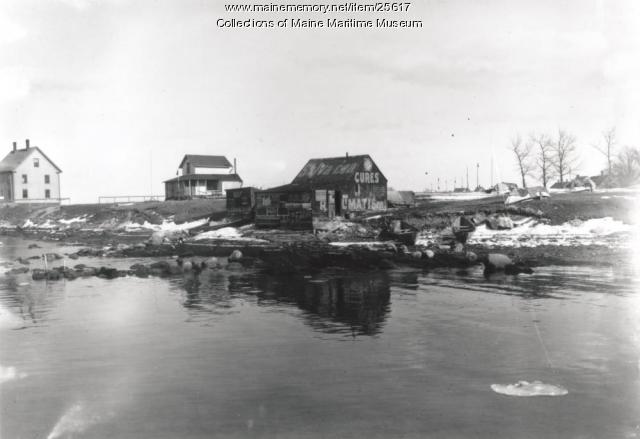South Portland, 1901