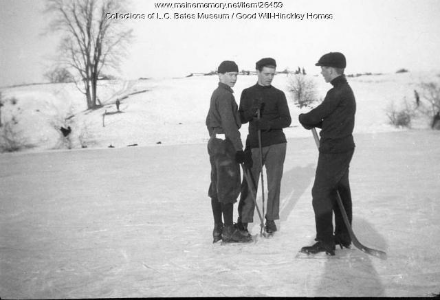 Good Will boys, Fairfield, ca. 1920