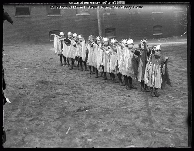Good Health Parade, Portland, 1924