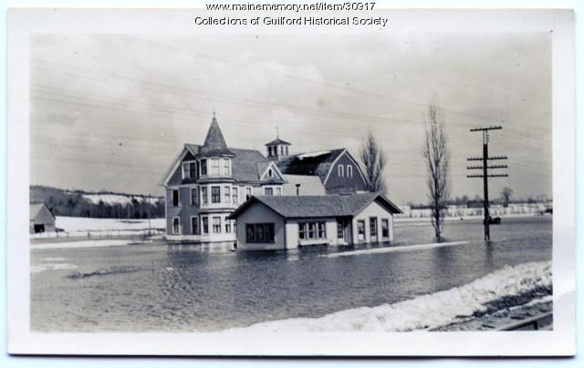 Flood, Guilford, 1936